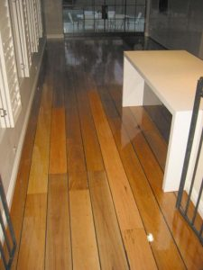 boat deck effect floor